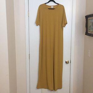 2XL LuLaRoe Maria Dress D02 546